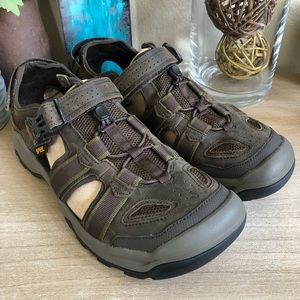303d550d9281 Teva Shoes - Teva Omnium 2 Leather Walking Sandal (Men s)